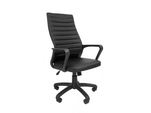 Кресло офисное Русское кресло РК 165 Черное, вид 1
