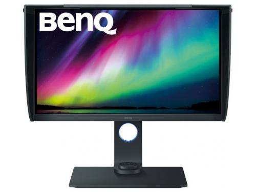 Монитор BenQ SW271, черный, вид 2
