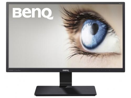 Монитор BenQ GW2470HL 9H.LG6LB.QBE, черный, вид 1