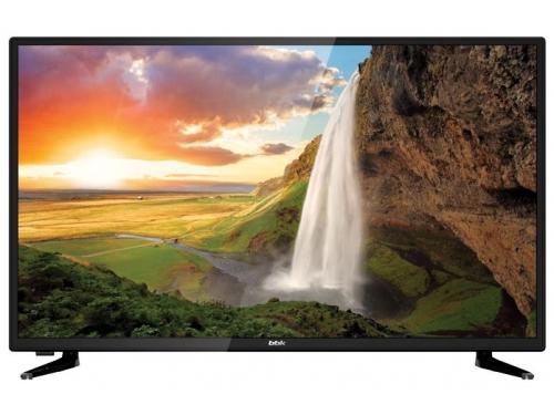 телевизор BBK 32LEM-1048/TS2C, черный, вид 1