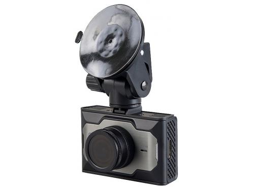 Автомобильный видеорегистратор SilverStone F1 CROD A85-CPL, черный, вид 2