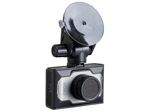 Автомобильный видеорегистратор SilverStone F1 CROD A85-CPL, черный, вид 3