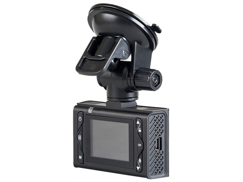 Автомобильный видеорегистратор SilverStone F1 CROD A85-CPL, черный, вид 4