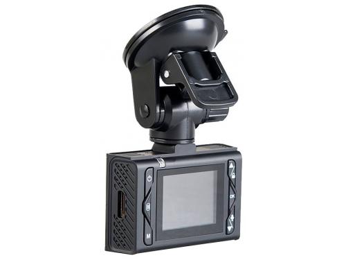 Автомобильный видеорегистратор SilverStone F1 CROD A85-CPL, черный, вид 5