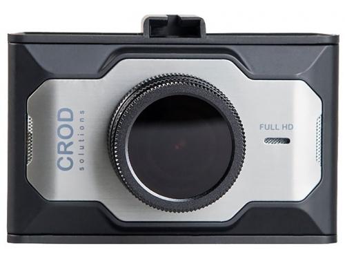 Автомобильный видеорегистратор SilverStone F1 CROD A85-CPL, черный, вид 6