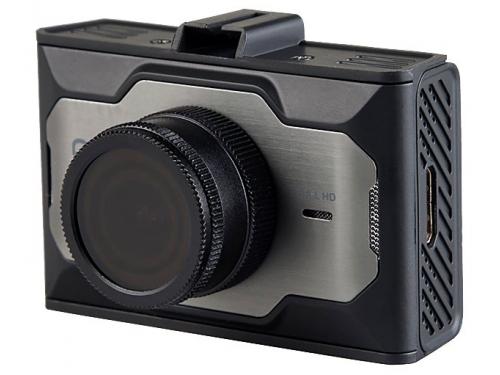 Автомобильный видеорегистратор SilverStone F1 CROD A85-CPL, черный, вид 7