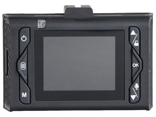 Автомобильный видеорегистратор SilverStone F1 CROD A85-CPL, черный, вид 10