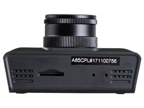 Автомобильный видеорегистратор SilverStone F1 CROD A85-CPL, черный, вид 11