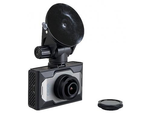 Автомобильный видеорегистратор SilverStone F1 CROD A85-CPL, черный, вид 12
