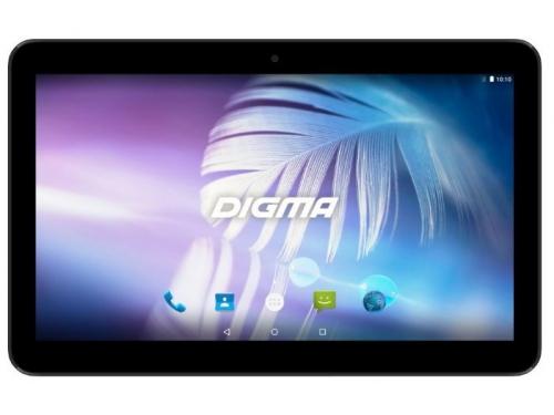 Планшет Digma Optima 1024N 4G, черный, вид 1