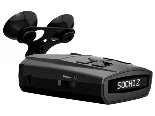Радар-детектор SilverStone F1 Sochi Z (символьный дисплей), вид 4