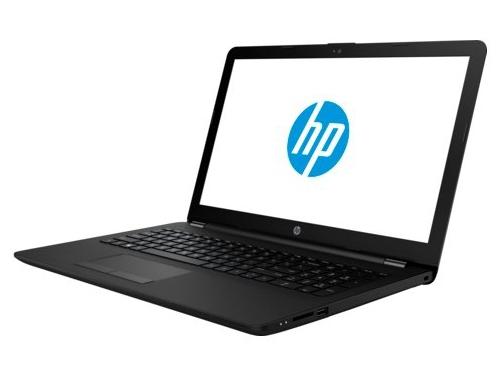 Ноутбук HP 15-ra065ur , вид 3