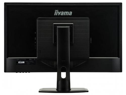 Монитор Iiyama ProLite XB3270QS-B1 черный, вид 5