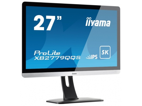 Монитор Iiyama ProLite XB2779QQS-S1, 27