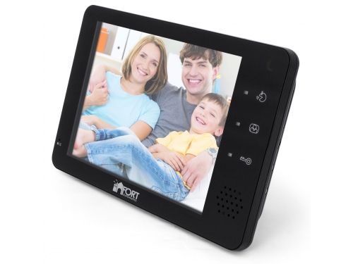Видеодомофон FORT Automatics C0706HF-01, 7