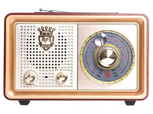 Радиоприемник БЗРП РП-324, вид 1