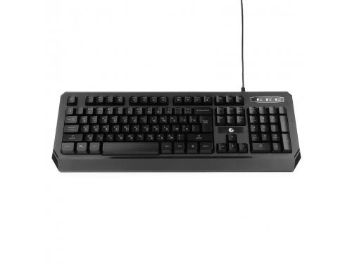 Клавиатура Gembird KB-G20L (USB), вид 2