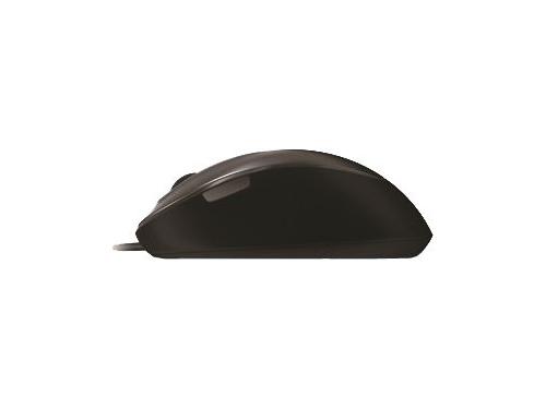 Мышка Microsoft Comfort Mouse 4500 Black USB (4EH-00002), вид 3