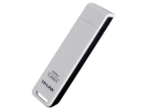 Адаптер Wi-Fi TP-LINK TL-WN821N, вид 1