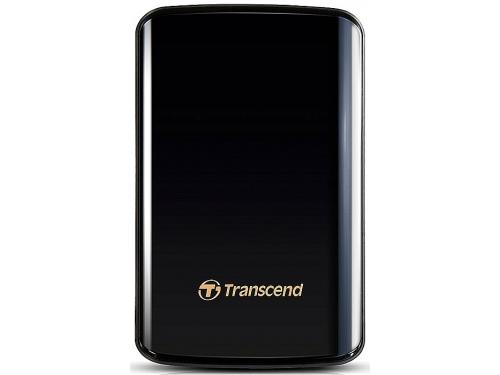 Жесткий диск Transcend TS1TSJ25D3 1Tb USB 3.0, вид 1