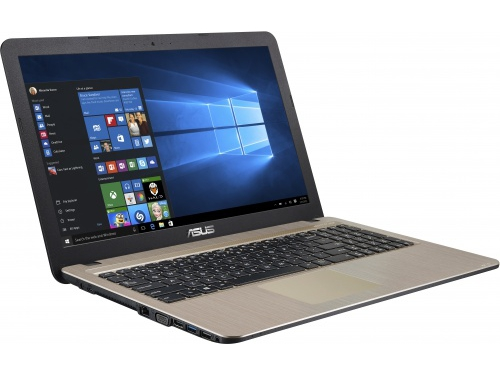 Ноутбук ASUS X540LJ , вид 2