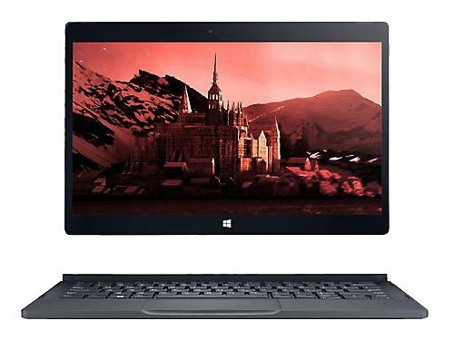 Ноутбук Dell XPS 12 , вид 1