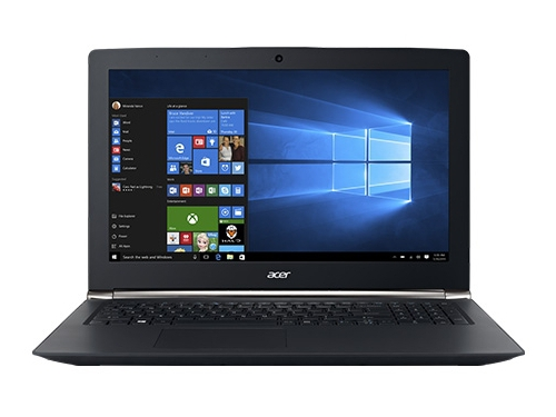 Ноутбук Acer Aspire VN7-572G-55J8 , вид 1