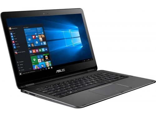 Ноутбук ASUS VivoBook Flip TP301UA , вид 3