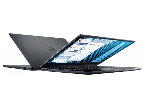 Ноутбук DELL Latitude 7370-4929 , вид 3