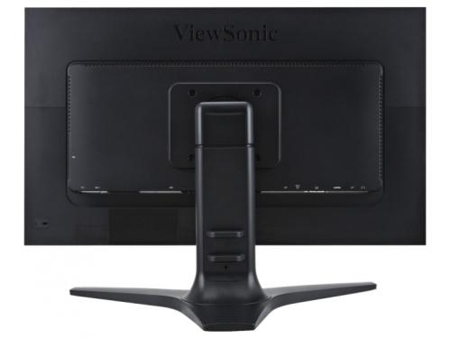 Монитор ViewSonic (VP2772) Чёрный, вид 4