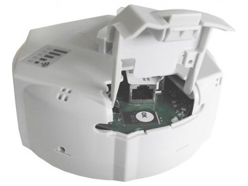 Роутер WiFi MikroTik SXT Lite5 (802.11n), вид 3