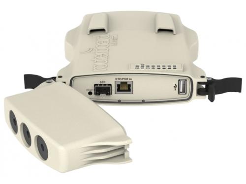 Роутер WiFi MikroTik RB922UAGS-5HPacT-NM (802.11ac), вид 1