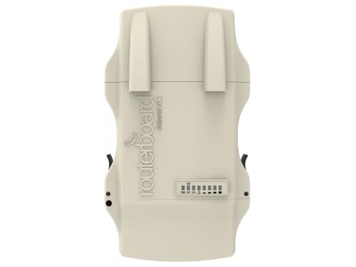 Роутер WiFi MikroTik RB922UAGS-5HPacT-NM (802.11ac), вид 2