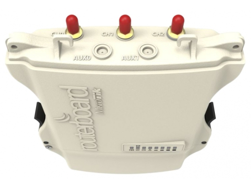 Роутер WiFi MikroTik RB922UAGS-5HPacT-NM (802.11ac), вид 3