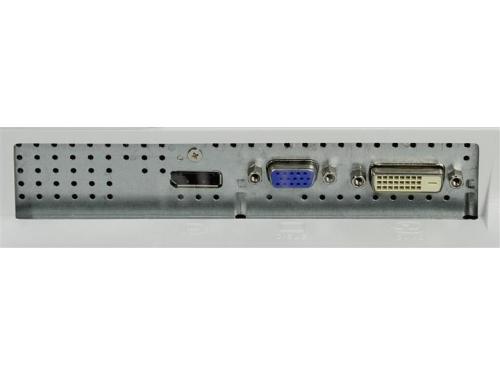 Монитор Nec E203WI, белый, вид 2