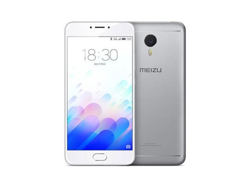 �������� Meizu M3 Note 16Gb �����������/�����, ��� 1