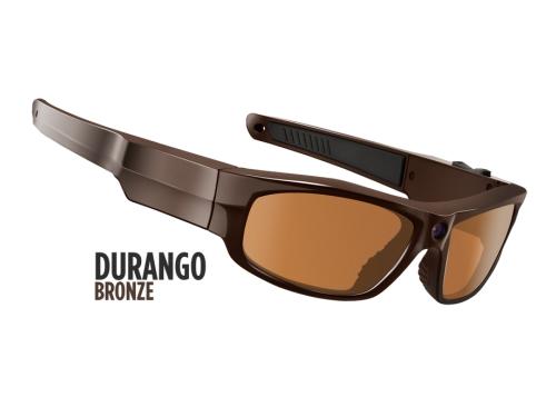 Видеокамера Pivothead DURANGO BRONZE (Видеозаписывающие очки), вид 2
