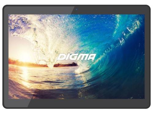 Планшет Digma Plane 9505 3G, графит, вид 1
