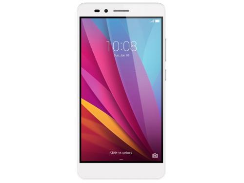 Смартфон Huawei Honor 5X (KIW-L21), серебристый, вид 1