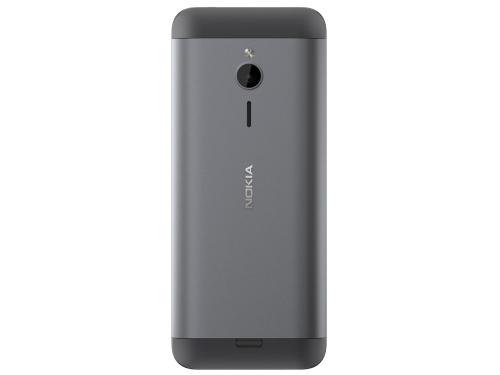 Сотовый телефон Nokia 230 Серый, вид 2