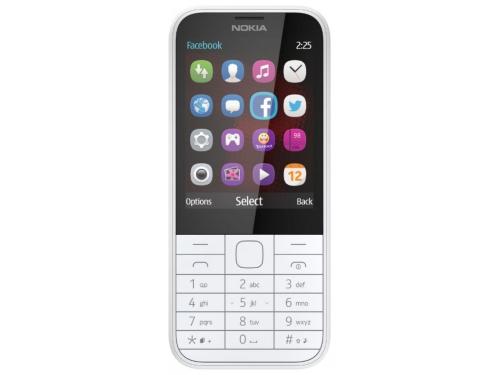 Сотовый телефон Nokia 230 DS Белый, вид 1