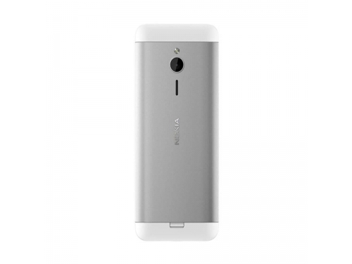 Сотовый телефон Nokia 230 DS Белый, вид 2