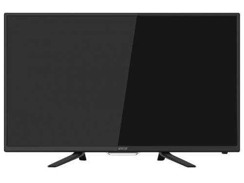 телевизор Mystery MTV-4331LTA2, черный, вид 1