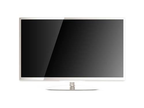 телевизор Mystery MTV-2429LTA2 белый, вид 1
