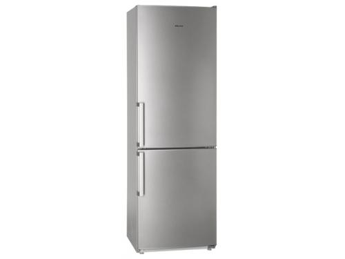 Холодильник Атлант XM 4424-080 N, серебристый, вид 1