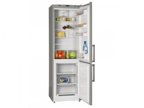 Холодильник Атлант XM 4424-080 N, серебристый, вид 2
