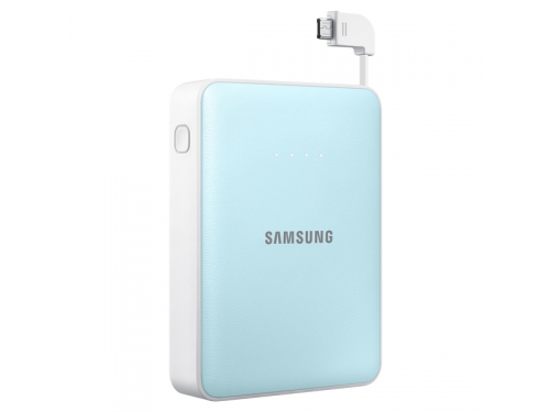 Аксессуар для телефона Samsung EB-PG850BLRGRU, голубой, вид 1