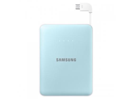 Аксессуар для телефона Samsung EB-PG850BLRGRU, голубой, вид 4