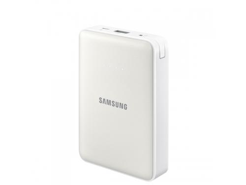 Аксессуар для телефона Samsung EB-PG850BWRGRU, белый, вид 1