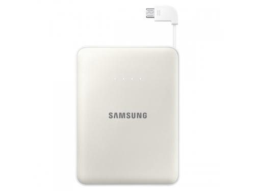 Аксессуар для телефона Samsung EB-PG850BWRGRU, белый, вид 2